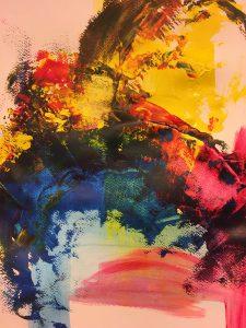 abstract paletmes